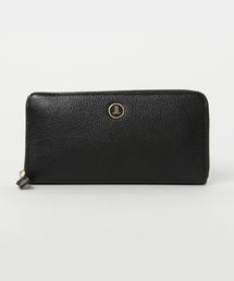 LANVIN collection(ランバン コレクション)のサンミッシェル ラウンドファスナー長財布(財布)