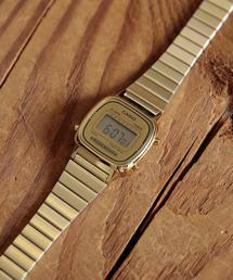 カシオ CASIO / LA-670(腕時計)