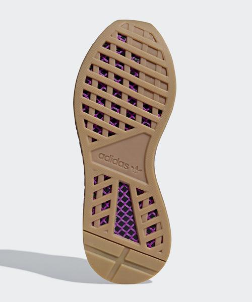 【adidas Originals x Dragonball】ディーラプト ドラゴンボール [DEERUPT RUNNER DB] アディダスオリジナルス