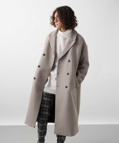 【最安値に挑戦】 【ブランド古着】チェスターコート(チェスターコート)|HARE(ハレ)のファッション通販 - USED, ロストボールしんだい:40982029 --- pyme.pe