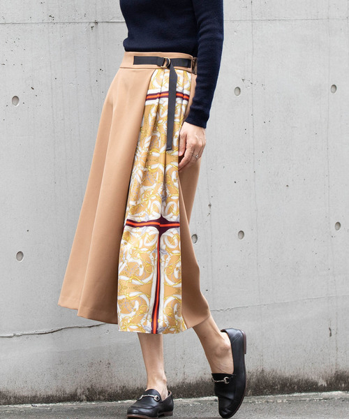 【ついに再販開始!】 【セール】LaSRIC/イレヘムガウチョパンツ(パンツ)|miniyu(ミニュウ)のファッション通販, ガマゴオリシ:8d0934a2 --- hausundgartentipps.de
