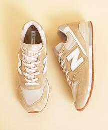<New Balance(ニューバランス)>∴CM996 スニーカー/20SS