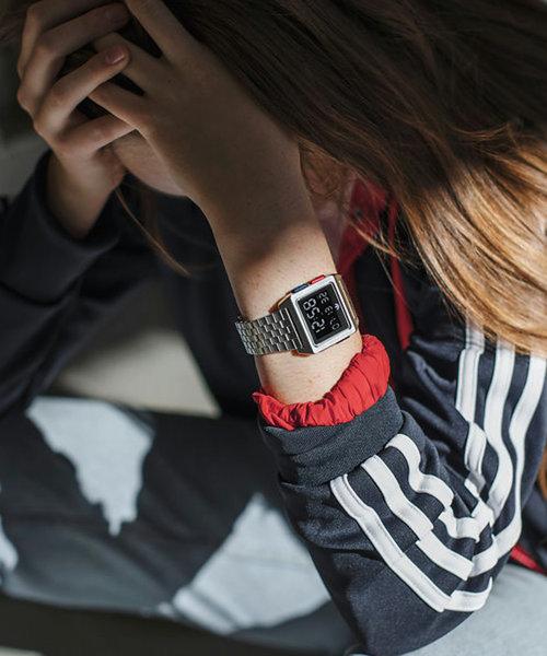 adidas(アディダス)の「Archive_M1(デジタル腕時計)」|詳細画像