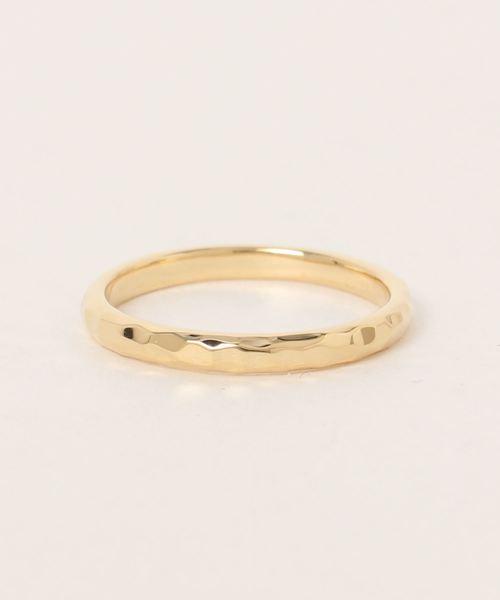 上等な K18YG ete リング「レイヤード」(リング)|ete bijoux(エテビジュー)のファッション通販, 北欧雑貨byPOS:206940bc --- blog.buypower.ng