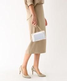 aquagirl(アクアガール)のミリオンツイル ナロースカート(スカート)