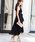 Fashion Letter(ファッションレター)の「ビスチェ風フィッシュテール 結婚式ワンピースドレス(ドレス)」 詳細画像