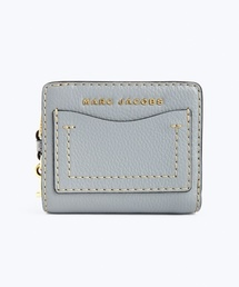 325cac3c24b3a4 MARC JACOBS(マークジェイコブス)のTHE GRIND/ザ グラインド Tポケット ミニ コンパクト