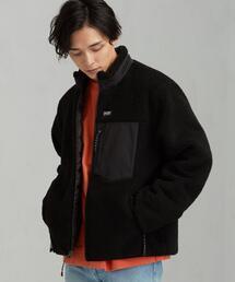 [タイオン]SC★SC TAION ボア 2WAY / リバーシブル ダウン