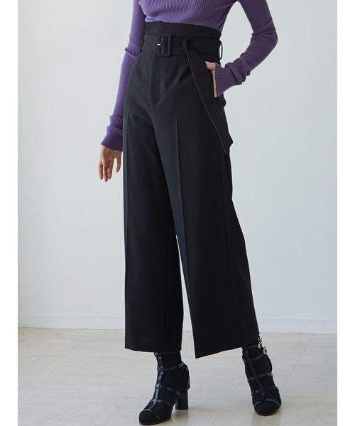 肌触りがいい ウエストレイヤリングワイドストレートパンツ(パンツ)|LAGUNAMOON(ラグナムーン)のファッション通販, おしゃれ照明のAmpoule:9baaa1af --- 5613dcaibao.eu.org