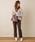 natural couture(ナチュラルクチュール)の「NEWボアブルゾン(ブルゾン)」|詳細画像