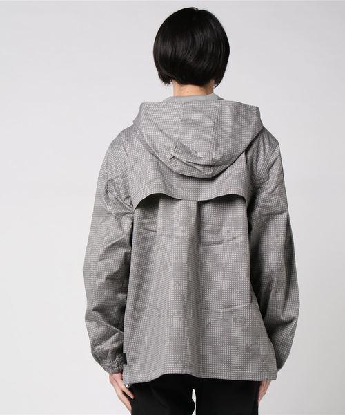 STUSSY(ステューシー)の「Cordura Tactical Jacket(ブルゾン)」|詳細画像