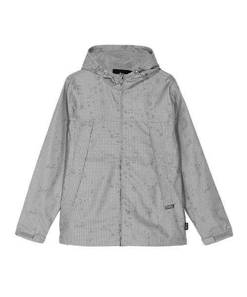 STUSSY(ステューシー)の「Cordura Tactical Jacket(ブルゾン)」|カモフラージュ