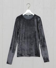<BASERANGE>OMO LONG SLEEVE T-SHIRT/カットソー