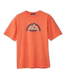 RAINBOW Tシャツオレンジ