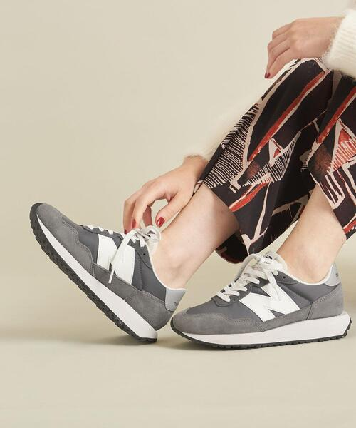 <New Balance(ニューバランス)>WS237DH1/スニーカー ∴
