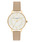 OLIVIA BURTON(オリビアバートン)の「オリビアバートン/OLIVIA BURTON 日本公式 ワンダーランド ミディダイヤル 腕時計(腕時計)」|サンドベージュ