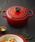Le Creuset(ルクルーゼ)の「【特別セット】シグニチャー ココット・ロンド 18cm & ボール(L)2個 セット(キッチンツール)」 詳細画像