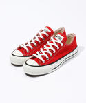 TOMORROWLAND | CONVERSE CANVAS ALL STAR J ローカットスニーカー(スニーカー)