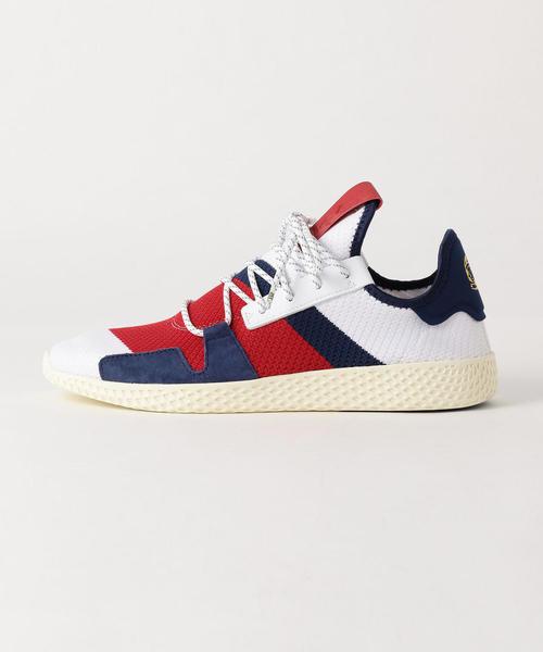 adidas Consortium × PHARRELL WILLIAMS BBC HU V2■■■