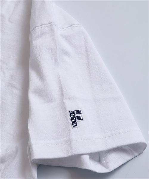 FDMTL/ファンダメンタル/CUCKOO TEE
