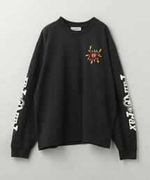 Cherry Los Angeles(チェリー ロサンゼルス)FAIRFAX HVY WEIGHT L/S TEE■■■