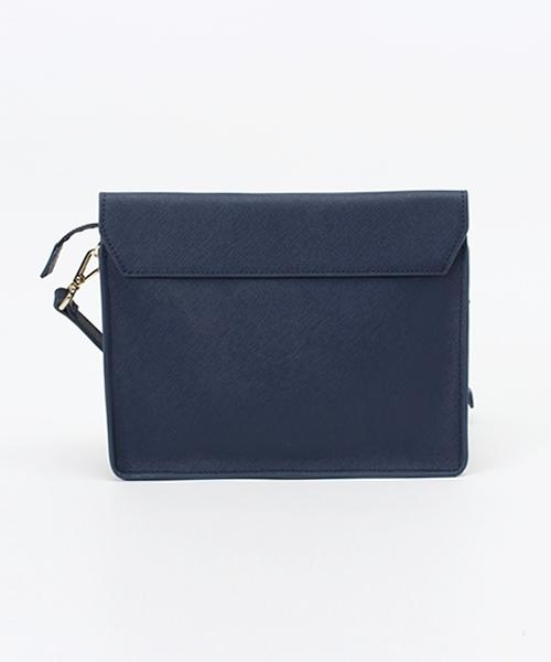 W Face Bag