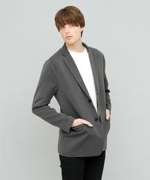 EMMA CLOTHES(エマ クローズ)の「TRストレッチテーラードジャケット(テーラードジャケット)」