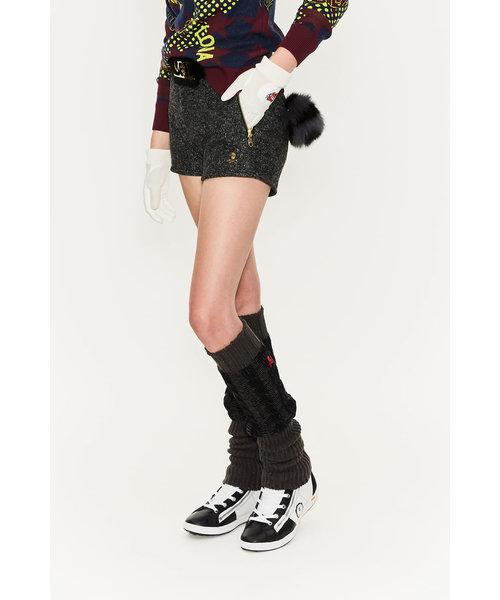 上等な 【セール |】Teaser Shorts | WOMEN(パンツ) Shorts|MARK&LONA(マークアンドロナ)のファッション通販, インテリアショップe-goods:12cba533 --- rise-of-the-knights.de