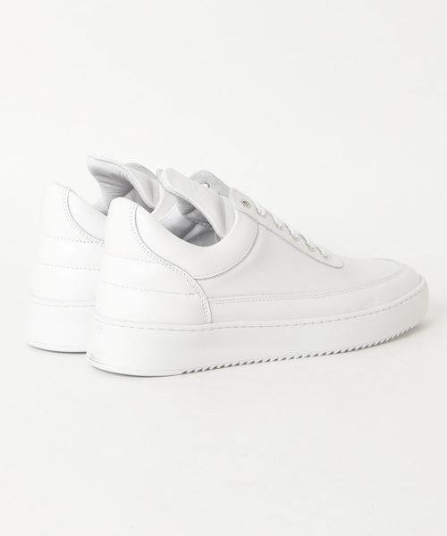 【FILLING PIECES】LOW TOP RIPPLE