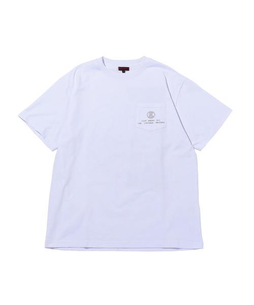 <CLOT> HOLY SPIRIT TEE/Tシャツ