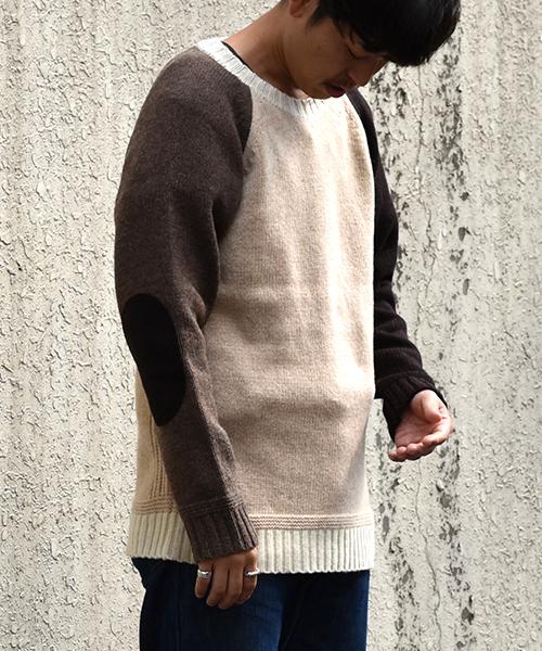 速くおよび自由な 【soglia/ ソリア】LANDNOAH/ Sweater(ニット/セーター) DEAL|soglia(ソリア)のファッション通販, 東白川村:61d4a7db --- kredo24.ru