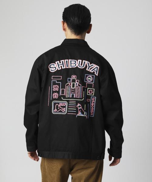 送料無料 Shibuya ネオン刺繍ドリズラージャケット(その他アウター)|VANQUISH(ヴァンキッシュ)のファッション通販, 当店在庫してます!:6c908055 --- superlite.com.vn