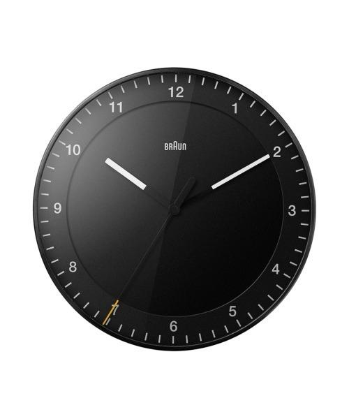 BRAUN / ブラウン          Wall Clock BC17
