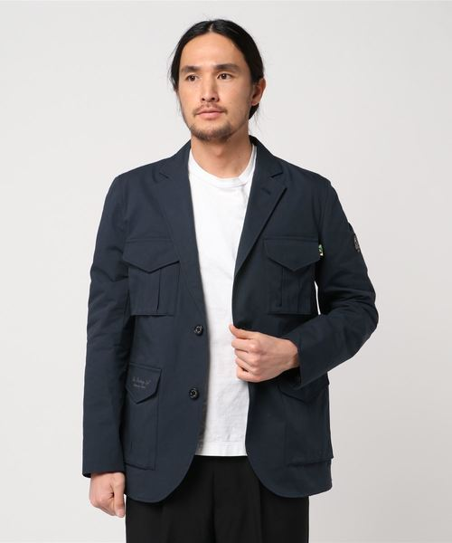 MILITARY TAILORED JACKET M