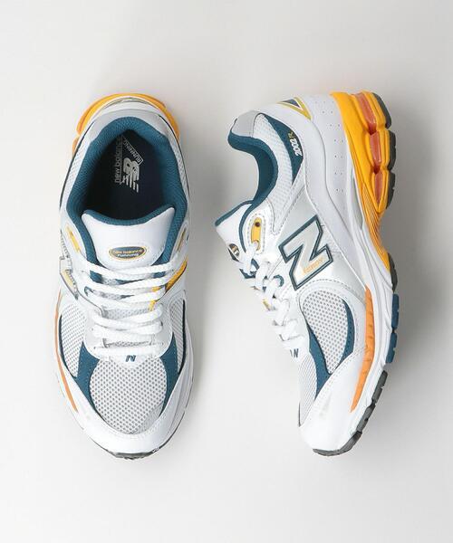 【国内exclusive】<New Balance(ニューバランス)>M2002R/スニーカー