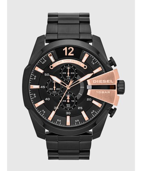 直送商品 メンズ 時計 DIESEL & ウォッチ(腕時計) BAG|DIESEL(ディーゼル)のファッション通販, バランタイン:e19b546b --- skoda-tmn.ru