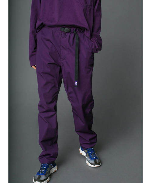 <THE NORTH FACE PURPLE LABEL> EX for monkey time CMG PT/パンツ □□