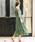 niana(ニアナ)の「総チュールレースロング 結婚式ワンピース パーティードレス 成人式 同窓会 二次会 ドレス(ドレス)」|詳細画像