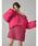SNIDEL(スナイデル)の「ローゲージニットプルオーバー(ニット/セーター)」|ピンク