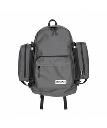 FALL2019 BACK PACK 【 N.HOOLYWOOD × OUTDOOR PRODUCTS】グレー