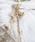 m.soeur(エムスール)の「和紙レースと花びらのかんざし*(その他ヘアアクセサリー)」 詳細画像