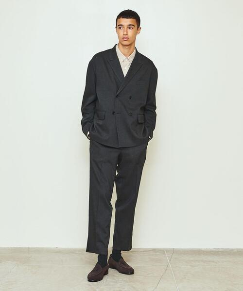 UNITED ARROWS & SONS(ユナイテッドアローズ&サンズ)V&A TROUSERS