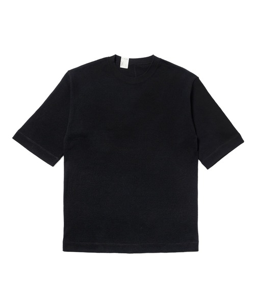 CREW NECK HALF SLEEVE 【N.HOOLYWOOD GINZA EXCLUSIVE ITEM】