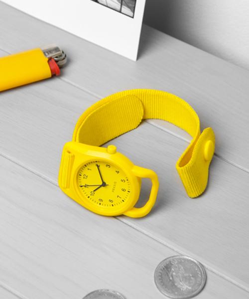 : PRAXIS(プラクシス): 腕時計