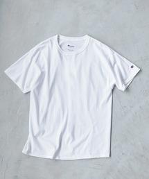 Champion(チャンピオン)のChampion Authentic T-SHIRTS/ チャンピオン コットン Tシャツ(1/2スリーブ)(Tシャツ/カットソー)