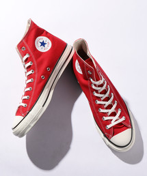 <CONVERSE(コンバース)> ALLSTAR HI JPN RED/オールスター