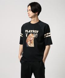 MISS ERIKA TOTH五分袖Tシャツ