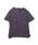 VIRGOwearworks(ヴァルゴウェアワークス)の「MECHANICAL ARMOR TEE(Tシャツ/カットソー)」|チャコールグレー