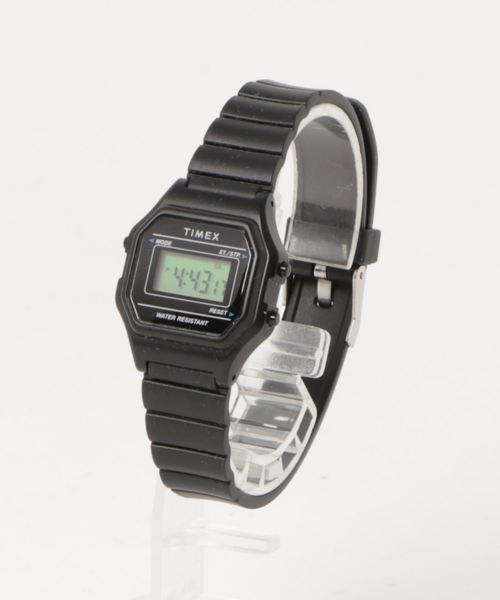 b161a3a3f6 セール】TIMEX/CLASSIC DIGITAL MINI(腕時計)|TIMEX(タイメックス ...