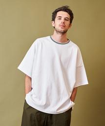 INTER FACTORY(インターファクトリー)のWEARISTA Mr.SZK × INTER FACTORY ムササビ ユニセックスビッグTシャツ / UNISEX BIG-T(Tシャツ/カットソー)